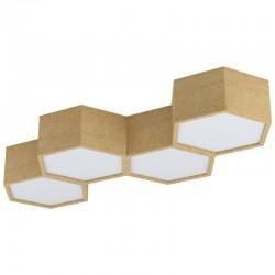 Потолочный светильник EGLO 98862 Mirlas