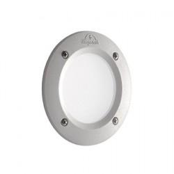 Точечный светильник Ideal Lux LETI ROUND FI1 BIANCO 096544