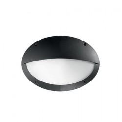 Подсветка Ideal Lux MADDY-2 AP1 NERO 096728