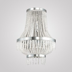 Бра Ideal Lux AUGUSTUS AP3 112817