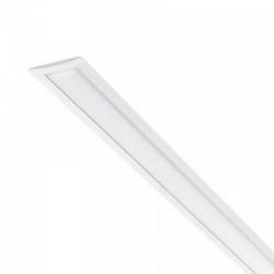 LED профиль IDEAL LUX 124155 Incasso Bianco