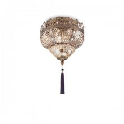 Потолочный светильник Ideal lux 139609 Harem