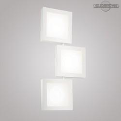 Потолочный светильник Ideal lux 142203 Union Square