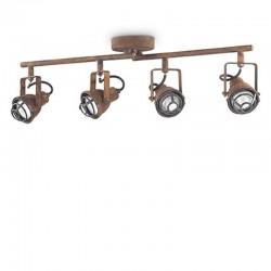 Потолочный светильник IDEAL LUX 155494 PL4 Bob Mini