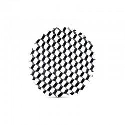 Декоративная сетка IDEAL LUX 189536 Smile Mini Honeycomb