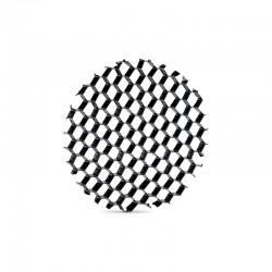 Декоративная сетка IDEAL LUX 190181 Smile Medium Honeycomb