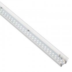 LED модуль Ideal Lux 198675 Fluo Modulo Strip LED 8W 4000K 12V