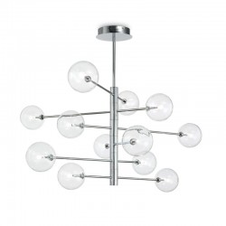 Люстра Ideal Lux 200118 Equinoxe