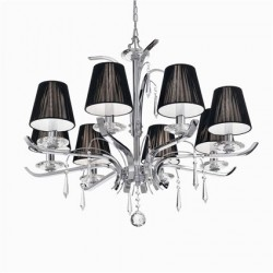 Люстра Ideal Lux ACCADEMY SP8 020594