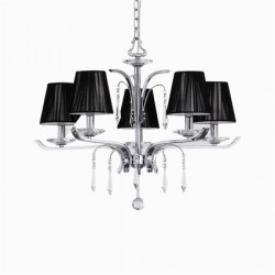 Люстра Ideal Lux ACCADEMY SP5 020600