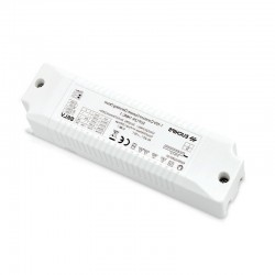 Трансформатор Ideal Lux 218823 Basic Accent Driver 12W Dimm 1-10V 300mA