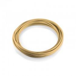 Провод Ideal Lux 249162 Cavo Tessuto Ottone Brunito (1M)