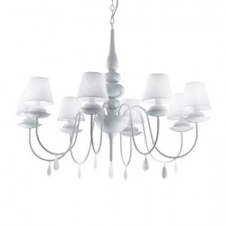 Люстра Ideal Lux BLANCHE SP8 035574
