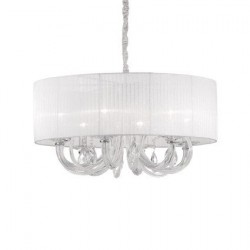 Люстра Ideal Lux SWAN SP6 035826
