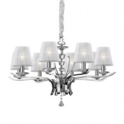 Люстра Ideal Lux PEGASO SP8 059242