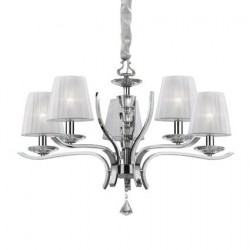 Люстра Ideal Lux PEGASO SP5 066448
