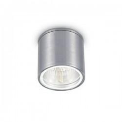 Точечный светильник Ideal Lux GUN PL1 ALLUMINIO 092324