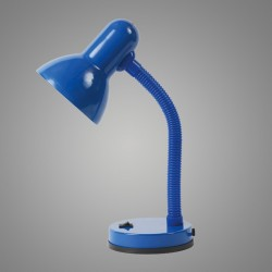 Настольная лампа Kanlux 1910 LORA HR-DF5-BLN