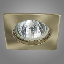 Встраиваемый светильник Kanlux 4693 NAVI CTX-DS10-AB