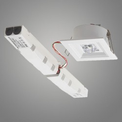 Промышленный светильник Kanlux 18649 TRIC POWERLED-I-1H PT