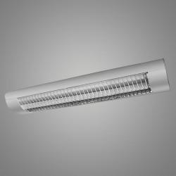 Промышленный светильник Kanlux 19107 OFRA TL-236B-SR EVG