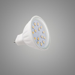 Лампа Kanlux 22203 LED15 C MR16-WW-B