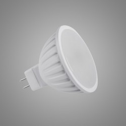 Лампа Kanlux 22706 TOMI LED7W MR16-WW