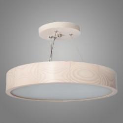 Подвесной светильник Kanlux 23752 JASMIN 470-W-H 3