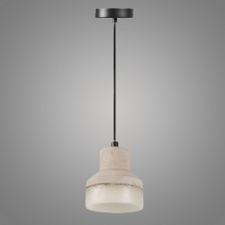 Подвесной светильник Kanlux 24280 GRAVME O G/HY