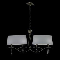 Подвесной светильник MANTRA 1622
