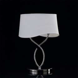 Настольная лампа MANTRA 1906