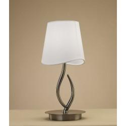 Настольная лампа MANTRA 1937