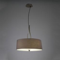 Подвесной светильник MANTRA 3684