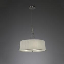 Подвесной светильник MANTRA 3704
