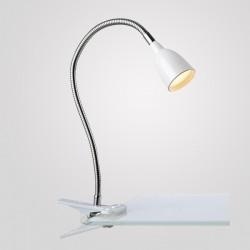 Настольная лампа Markslojd 106091 Tulip