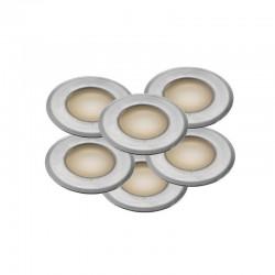 Точечный светильник Nordlux 45420034 Une