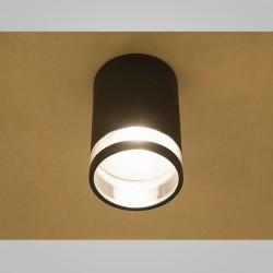 Точечный светильник накладной Nowodvorski 3406 rock