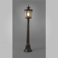 Светильник уличный Nowodvorski 4694 amur