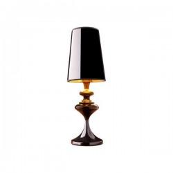 Декоративная настольная лампа Nowodvorski 5753 alaska