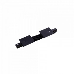 Гибкий коннектор Nowodvorski 8385 Profile Recessed Flex Connector Black