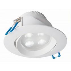Встраиваемый светильник Nowodvorski 8988 EOL LED 5W, 3000K