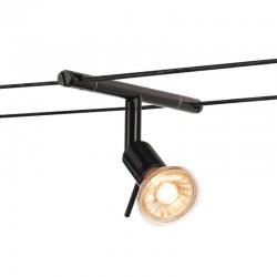 Трековый светильник 12В SLV 139100 Syros