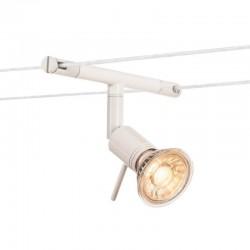 Трековый светильник 12В SLV 139101 Syros