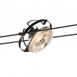 Трековый светильник 12В SLV 139110 Qrb