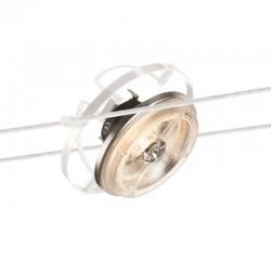 Трековый светильник 12В SLV 139111 Qrb