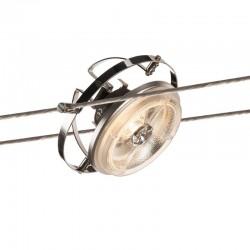 Трековый светильник 12В SLV 139112 Qrb