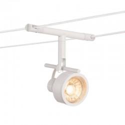 Трековый светильник 12В SLV 139131 Saluna