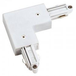 L-коннектор для трековой однофазной системы SLV 143051
