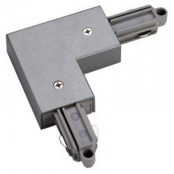 L-коннектор для трековой однофазной системы SLV 143052