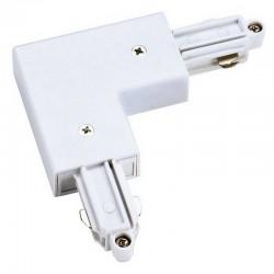 L-коннектор для трековой однофазной системы SLV 143061